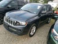 Jeep - Compass ($800 down)- 2014