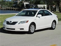 Toyota - Camry - 2007 Erie