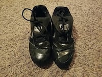 Size 6.0 nike cleates