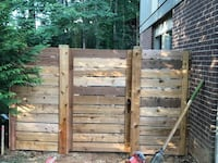 Fence and gate installation Woodbridge, 22193