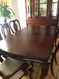 Dining room set Laval, H7X 3T8