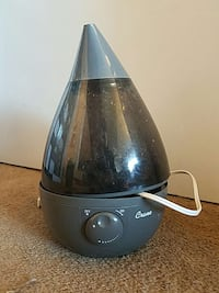 Barely Used air humidifier