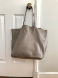 American Eagle leather tote Arlington, 22206