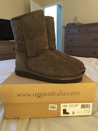 Ugg boots Los Angeles, 90034