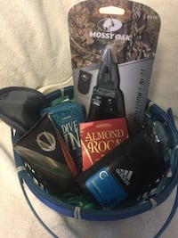 Men's gift basket  Hillview, 40229