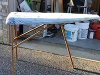 Vintage ironing board Mount Airy, 21771
