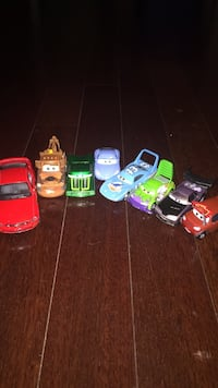 Toy cars Tampa, 33626