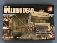 The Walking Dead Lego-type Building Sets Coon Rapids, 55433