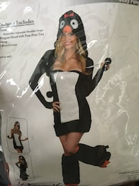 Women's Halloween costumes  Welland, L3B 2N6