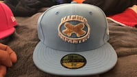 marino fitted cap sz1&1/4 Los Angeles, 91607