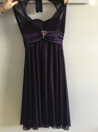 Euc bridesmaid dress Surrey, V3W 1J2