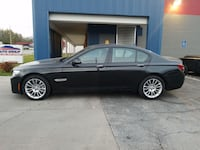 2015 BMW 7 Series 750i xDrive AWD GUARANTEED APPROVAL RATES AS LOW AS 2.99% Des Moines