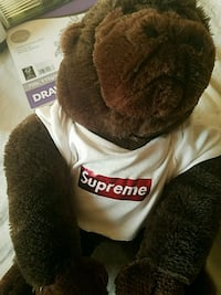 harambe supreme, never released  Lubbock, 79416