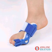 Toe corrector Mississauga, L5M 0N2