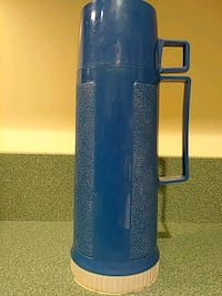 1963 blue thermos pint size Toms River, 08757
