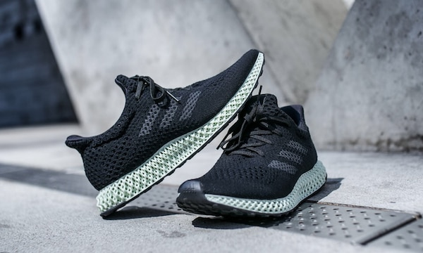 2ef4f09d4396 Used Adidas Futurecraft 4D size 11 deadstock for sale in New York - letgo