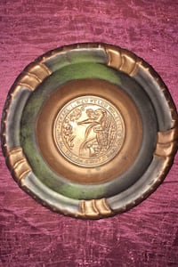 Israel Antique Copper Plate Frederick, 21703