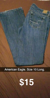 American Eagle jeans Cabot, 72023