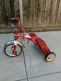 Red Flyer Tricycle San Jose, 95125