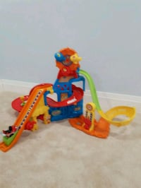 yellow, red, and blue plastic toy Kitchener, N2A