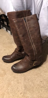 Riding boots Henryville, 18332