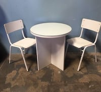 Cute Table Set For Two   $50 Las Vegas, 89118