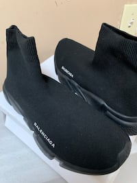 Balenciaga Speed Trainer sz 11 eu 45 West Palm Beach