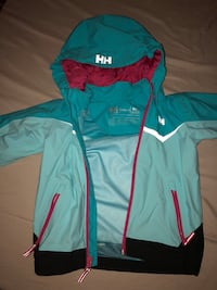 Toddler Helly Hansen Washington, 20037