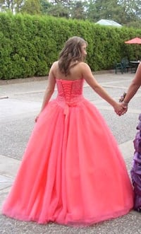 Prom Dress! Abbotsford, V2S 6H8