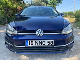 2017 Volkswagen Golf 1.0 TSI BMT 110 PS MIDLINE PLUS MAN a44c3436-bb2c-45ce-abce-66777a90f621