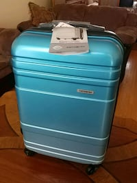 Samsonite Caribbea 21.5 Light Blue Toronto, M1J 3A6