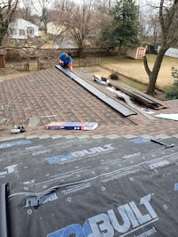 Roof repair free roof estimates? Washington