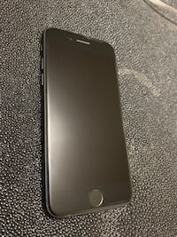 iPhone 7 Matte Black 256GB Woodridge, 60517