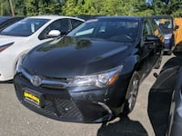 2016 Toyota Camry District Heights