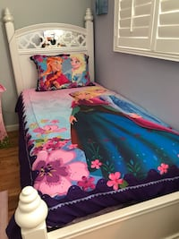 Girls Bedroom Set Hacienda Heights, 91745