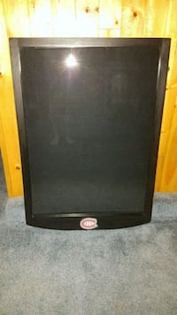 Montreal Canadiens Jersey display cabinet