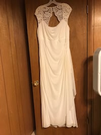 David's bridal dress  Spokane, 99208