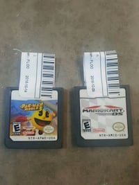 DS GAMES $16 EACH Whitby, L1R