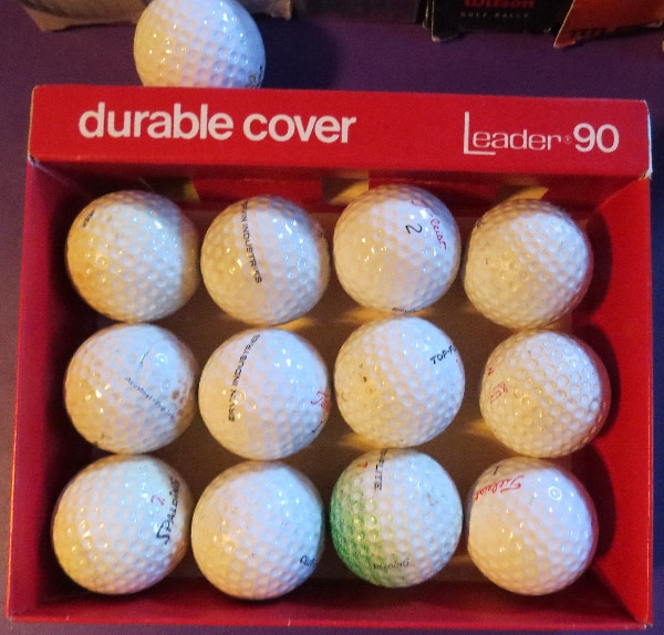 GOLF BALLS.     ASKING $35.00  a469f9d4-d29a-4623-8855-f2fa34c8d52d
