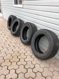 Tires 235/60/17