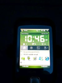 HTC touch screen still in box plus clear case unblocked  Toronto, M4E 2W1