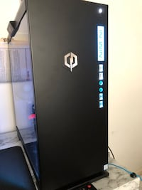 Practically brand new high-end custom built gaming PC Wilmington, 28412