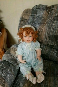 Porcelain doll PG Hagerstown, 21740