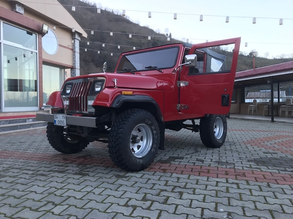 Willys Jeep For Sale >> Used Jeep Willys Jeep 1947 For Sale In Carsibasi Letgo