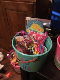 Easter baskets starting $10 and up
