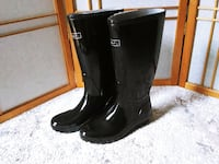 Wind River boots for woman, USA made, size 6 Woodstock