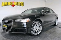 2016 Audi A6 District Heights