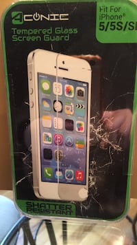Tempered glass screen guard  Bethel Park, 15102