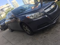 Chevrolet - Malibu - 2013 (Best Offer) Miami, 33161