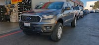 2019 Ford Ranger XLT SuperCab 6' Box